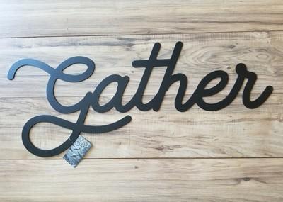 Farmhouse Gather