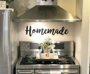Bromello - Homemade