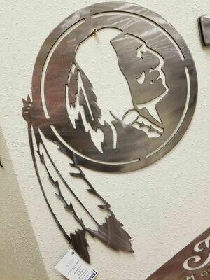 Tehachapi Warrior