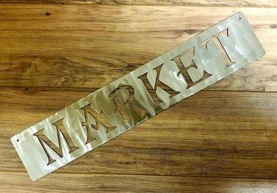 Banner - Market