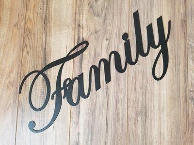 Script - Family