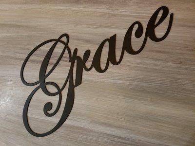 Script - Grace