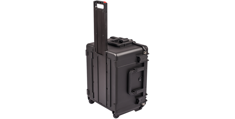Durable Rolling Case