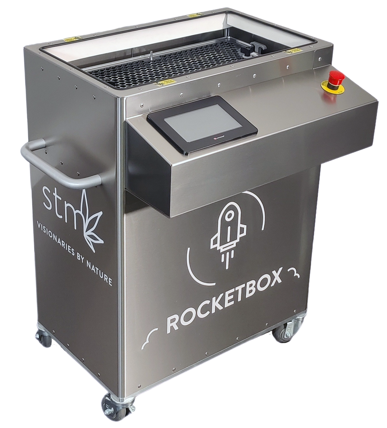 STM RocketBox 2.0 Pre-Roll Machine (SPECIAL PRE-ORDER)