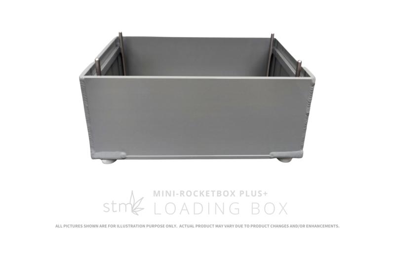 Mini Loading Box