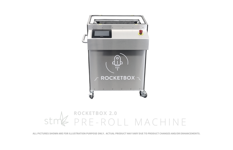STM RocketBox 2.0