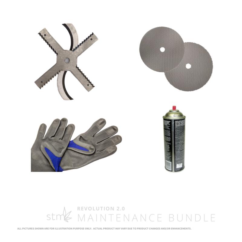 Revolution Maintenance Bundle