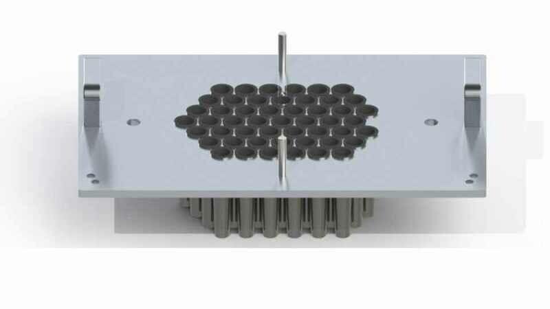 Mini-50 Bottom Tray (fits Mini-RocketBox PLUS+)