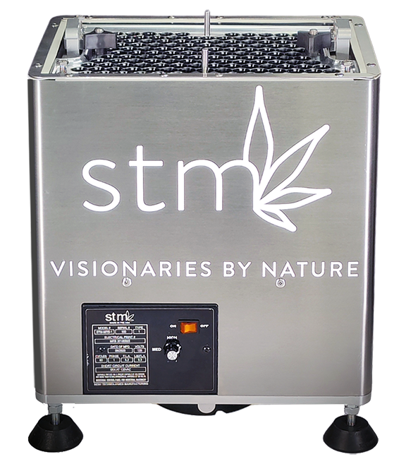 STM Mini-RocketBox PLUS+