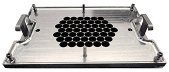 50-Joint Adjustable Top Tray (Model: Mini-RocketBox PLUS+)