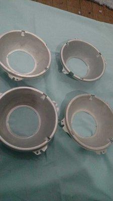 64-67 Pontiac GTO headlight buckets originals