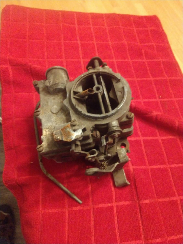 7027116 rodchester carburetor core