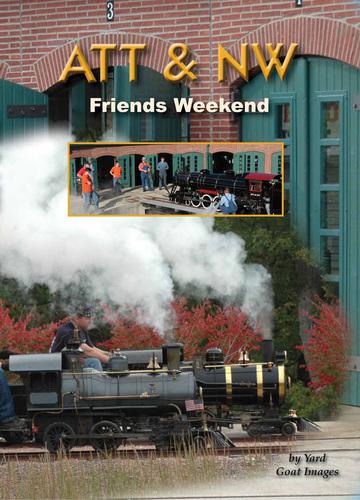ATT & NW: Friends Weekend