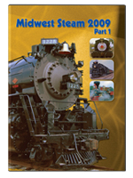 Midwest Steam: Part I