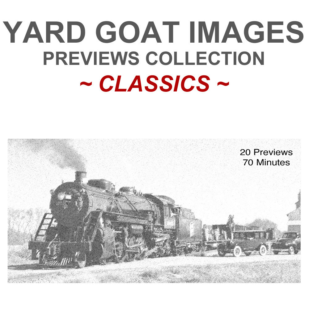 Yard Goat Images Previews Collection - Classics