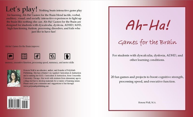 Ah-Ha! Games for the Brain