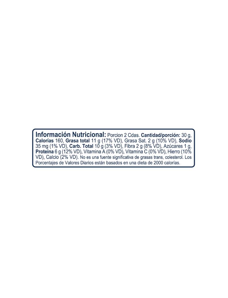 Crema Marañón sin Azúcares añadidos x 200 g