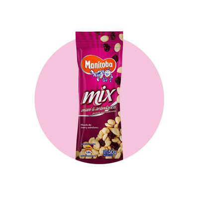 Mix Maní y Arándanos x 50g 1779