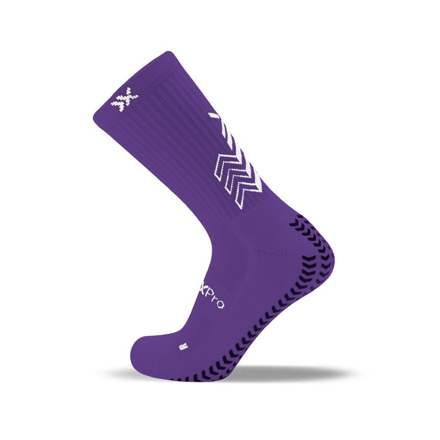 Grip & Anti slip SOXPro - Purple