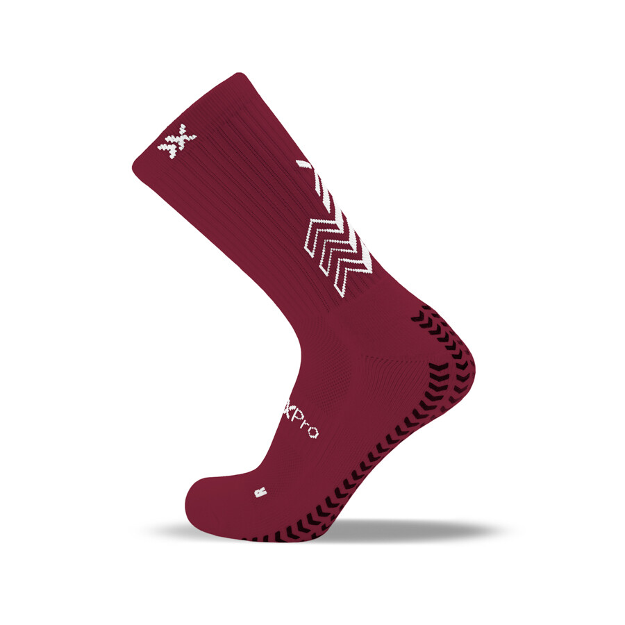 Grip & Anti slip SOXPro - Bordeaux