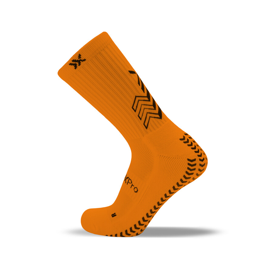 Grip & Anti slip SOXPro - Orange
