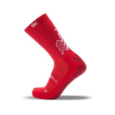 Grip & Anti slip SOXPro - Red