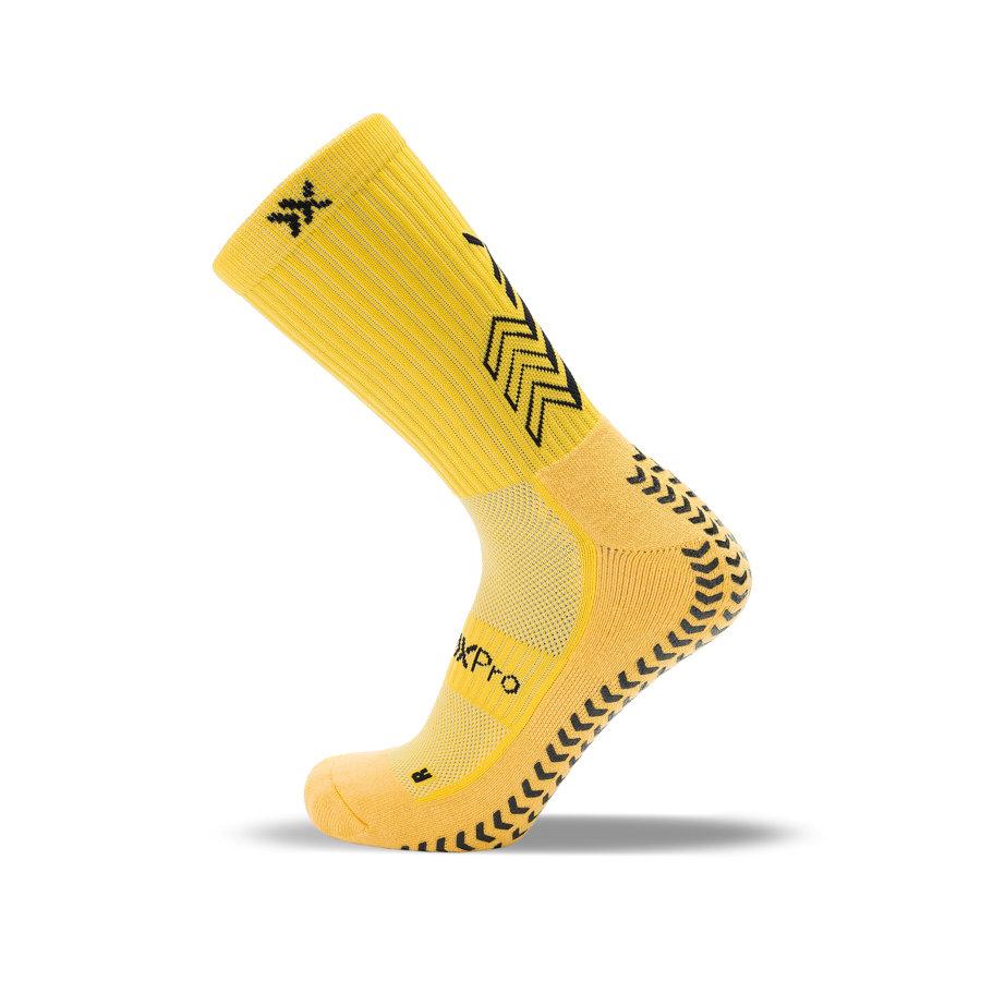 Grip & Anti slip SOXPro - Yellow
