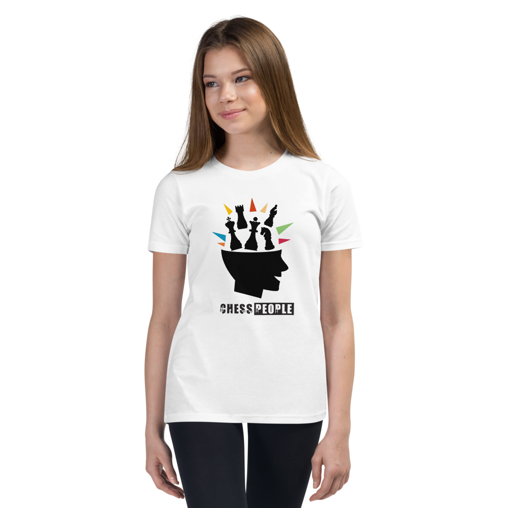 Chess People Shirt