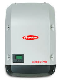 Fronius symo 3.7-3M