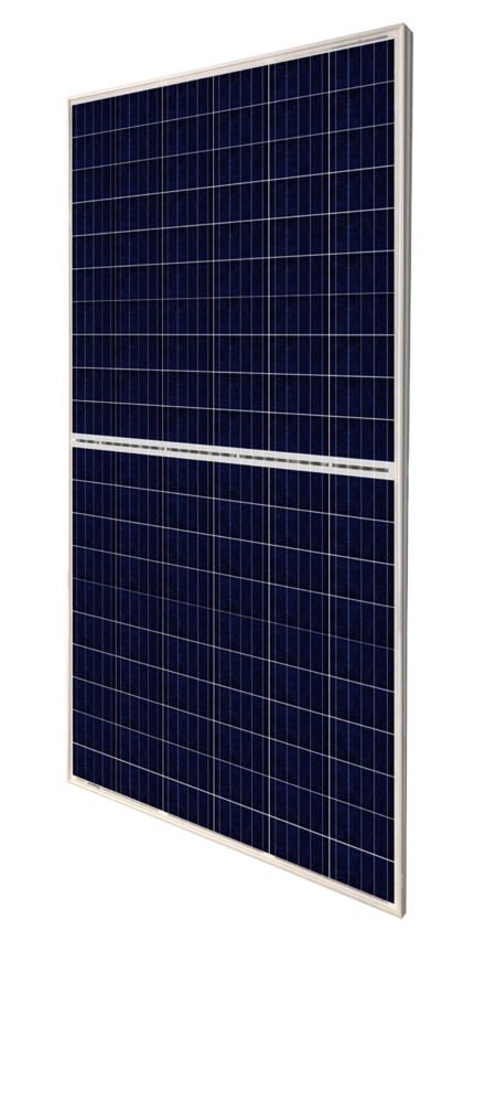 Canadian Solar Half-cut CS3L-P-340W