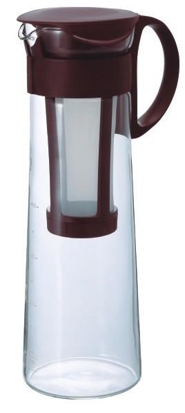 HARIO Mizudashi Coffee Pot - Braun