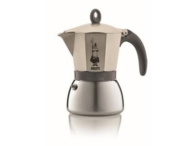 Espressokocher Bialetti Moka Induktion Gold