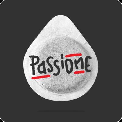 Espresso Pads E.S.E Verrè Miscela