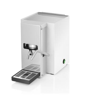 "Flytek Italia Modell ""Click"" - Espressomaschine für Pads (E.S.E)"