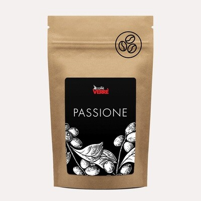 """Espressobohnen Verrè Miscela """"Passione"""" 250g"""