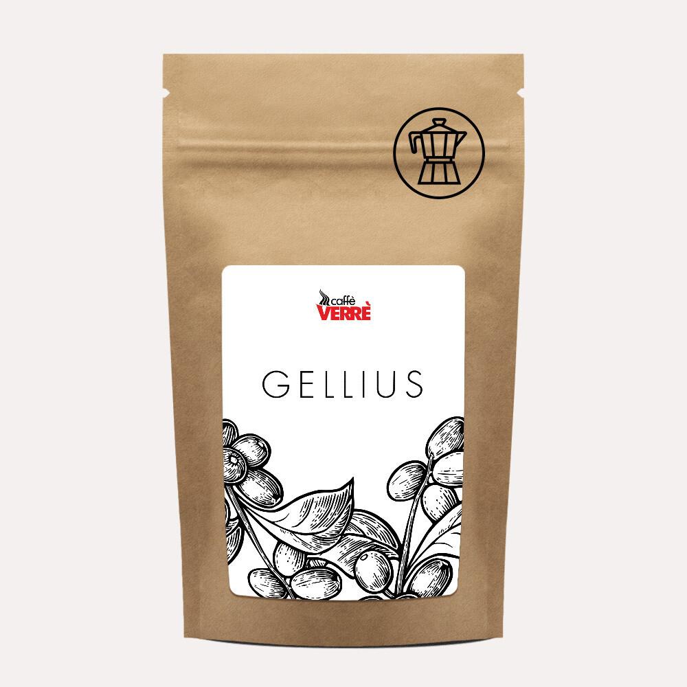 "Espresso (gemahlen) Verrè Miscela ""Gellius"" 250g"