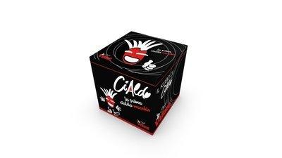 Kompatible Nespresso® Kapseln Verrè Miscela