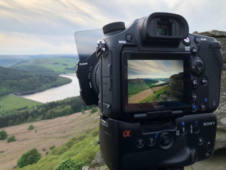 Kase Filters Photography Workshop