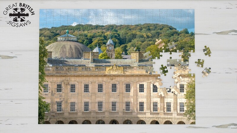 Buxton Skyline 1000 Piece Jigsaw