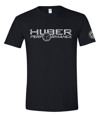 HUBER DISTRESSED