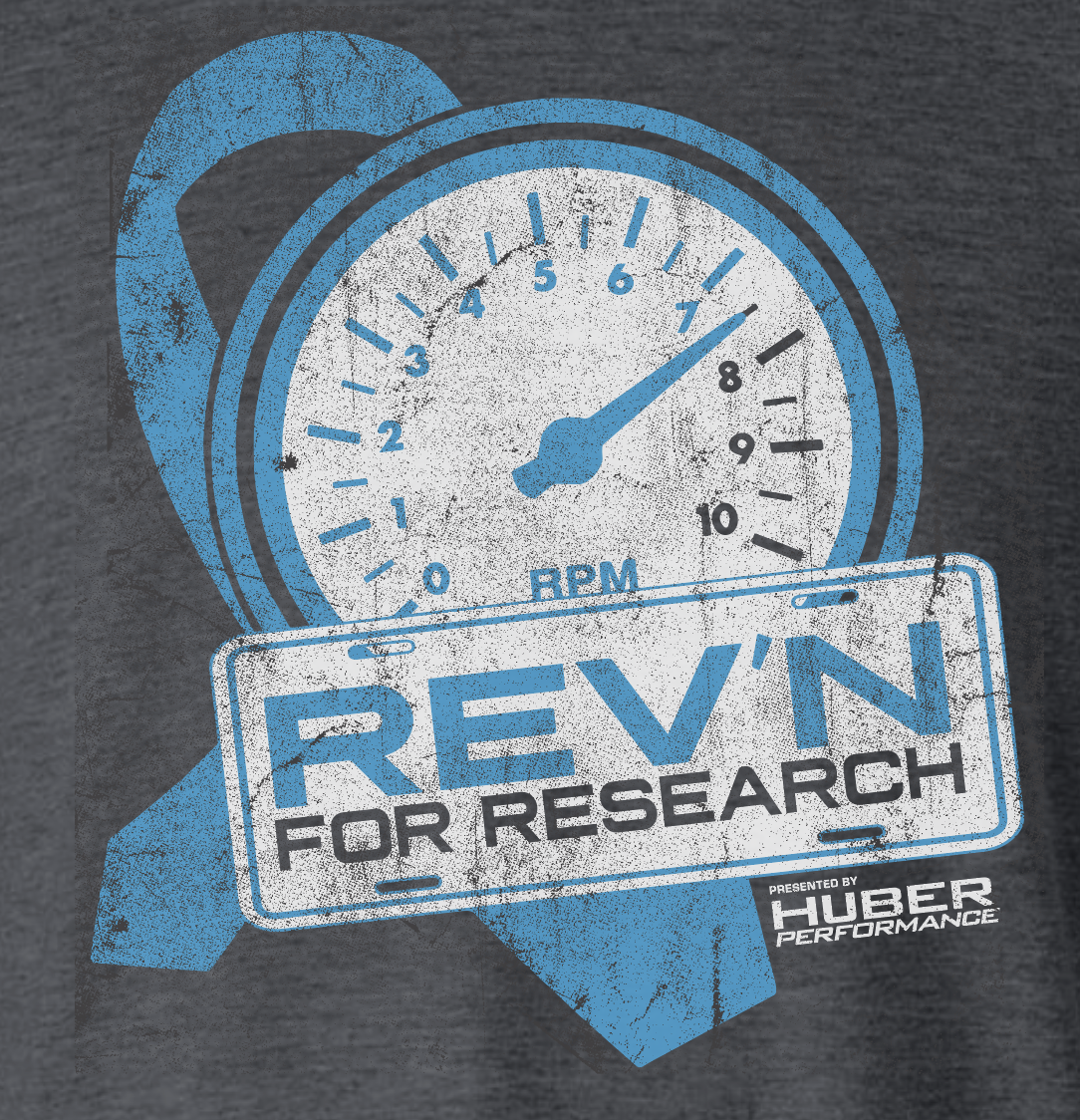 YOUTH REVN T-SHIRT