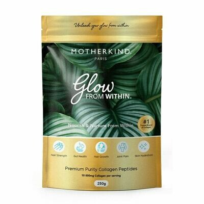 Motherkind Collagen - Glow from Within