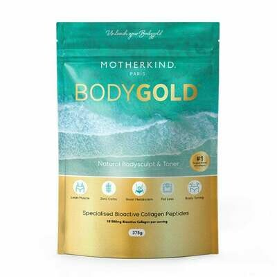 Motherkind BodyGold (375g)