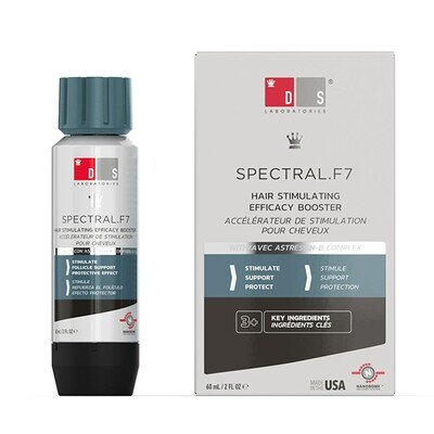 SPECTRAL.F7 EFFICACY BOOSTER AGENT WITH ASTRESSIN B