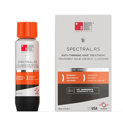 SPECTRAL.RS HIGH-PERFORMANCE ANTI-THINNING HAIR TREATMENT (60ml)
