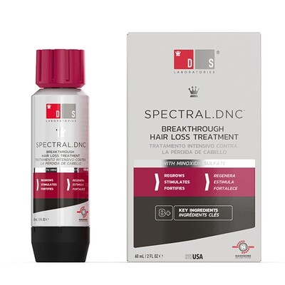 SPECTRAL.DNC BREAKTHROUGH REDENSIFYING TREATMENT WITH MINOXIDIL