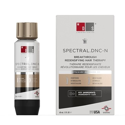 SPECTRAL.DNC-N BREAKTHROUGH REDENSIFYING TREATMENT WITH NANOXIDIL® 5%