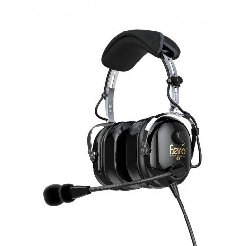 Faro G2 PNR Headset (Passive)