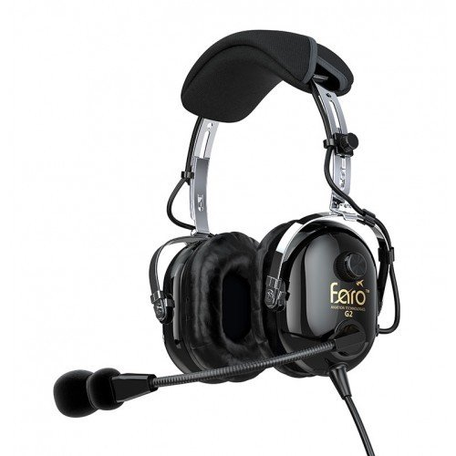 Faro G2 ANR HEADSET (ACTIVE)