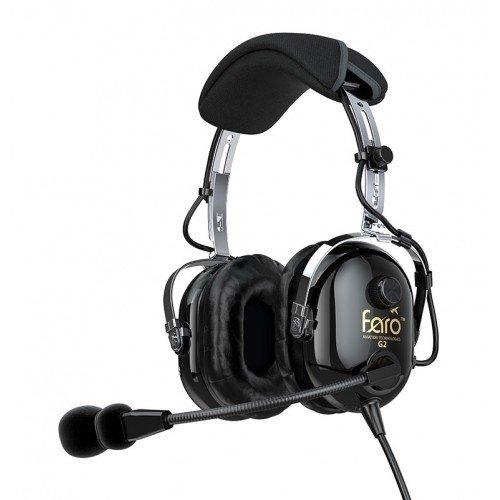 Faro G2 ANR HEADSET (ACTIVE)